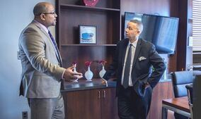 Plugged into Detroit: Thomas Group Consulting helps clients maximize business opportunities