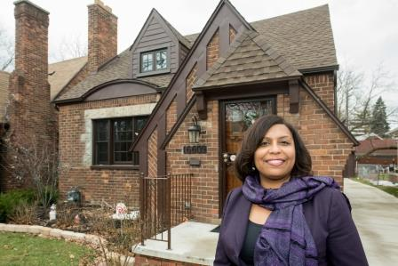 City Love: LISC leader says long-time Detroit residents are an integral component of future neighborhood growth