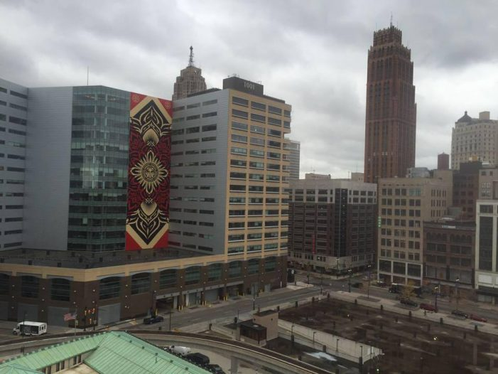 """Second annual """"Thank You"""" Awards ceremony recognizes Detroit neighborhood business owners"""