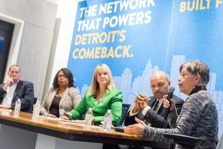 Expert panel discusses affordable housing in Detroit [Video]