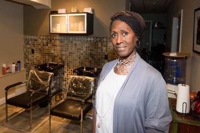 Midtown Salon Creates Beauty from the Inside Out