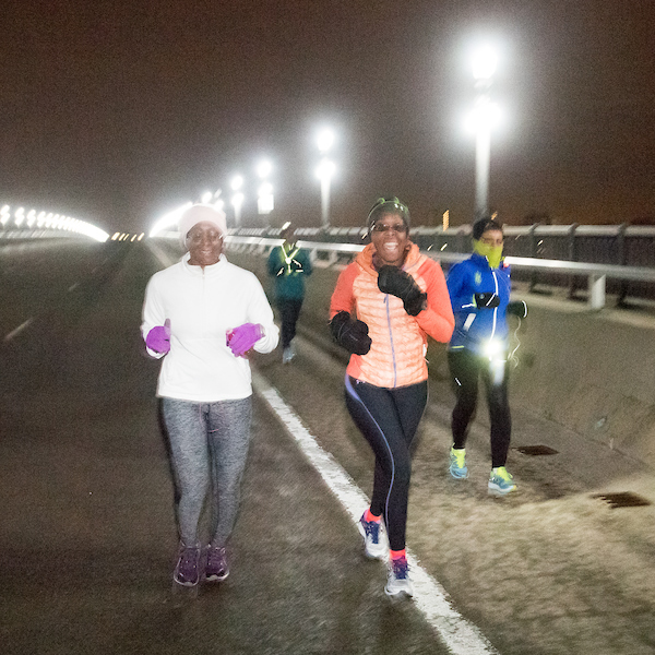 Warm-up to Winter: Outdoor activities abound on Detroit's Belle Isle