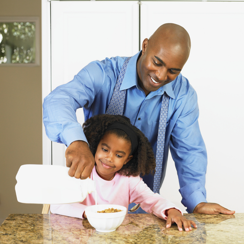 Milk Matters: Dairy sensitivity doesn't always require total avoidance