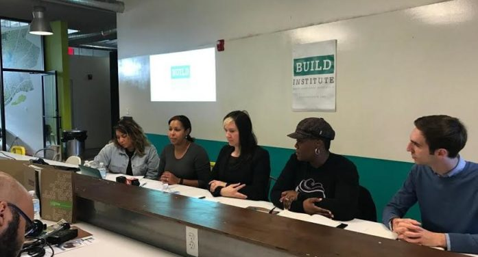 Build Institute helps small business create economic impact in Detroit
