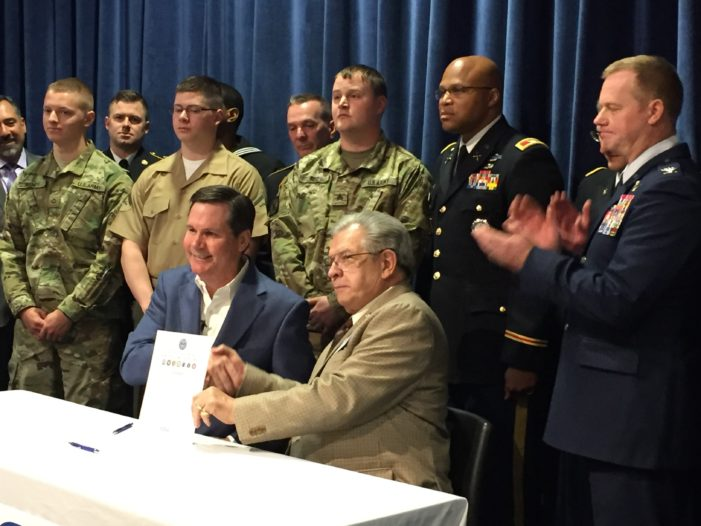 Comcast on track to hire 10,000 veterans, National Guard and Reserve employees by year-end