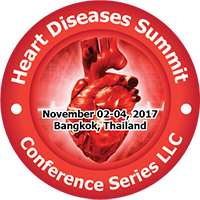 3rd Global Summit on Heart Diseases