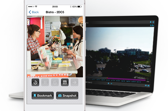 SmartOffice from Comcast lets small, mid-size businesses monitor locations
