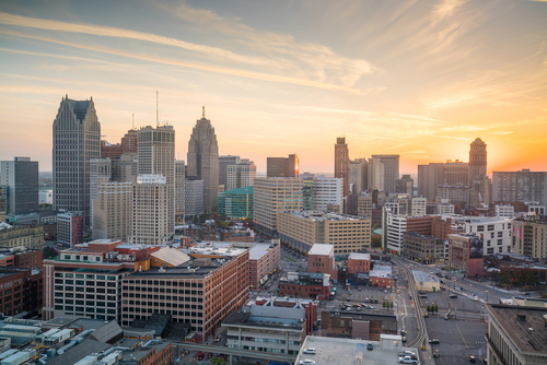 Detroit residents may apply for new water credits