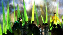 Positively Electric: Energizing exhibits and entertainers will light up Detroit's Midtown area September 22, 23