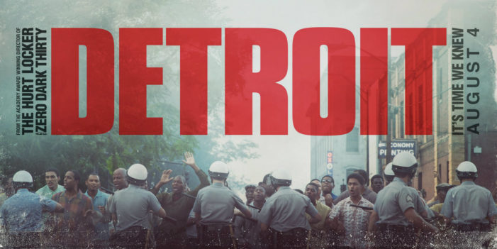 Detroit reviewed through one Detroiter's critical lens