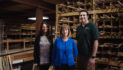 Detroit-based Public Lumber & Millwork's custom services are propelling its growth