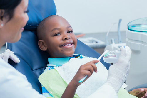 Protecting Smiles: Free dental program is expanded