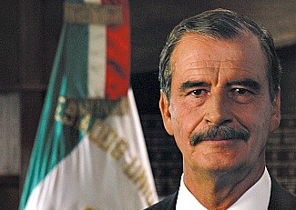 Former President of Mexico Vicente Fox to speak on immigration at Wayne State