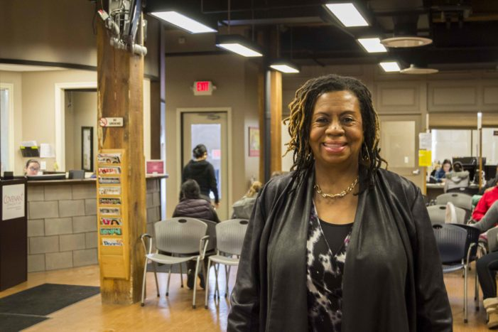 Let's applaud Detroit's neighborhood advocates like Dotti Sharp