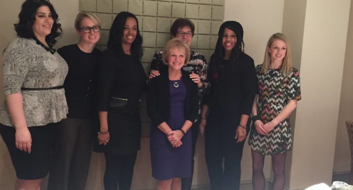 EmpowerHER gives Detroit women incentive to problem solve