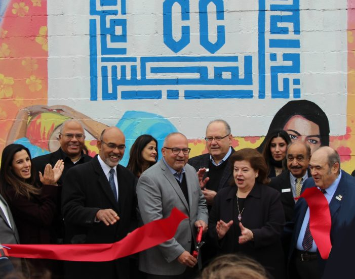 Arab American and Chaldean Council to open new food pantry Nov. 28
