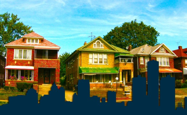 Rebuilding Detroit's neighborhoods is the focus of upcoming local conference