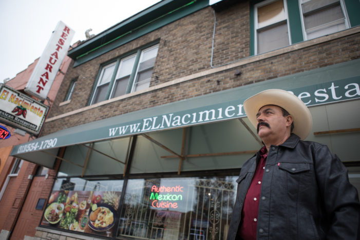 Motor City Re-Store grants help 44 businesses in 30 neighborhoods spruce up their facades