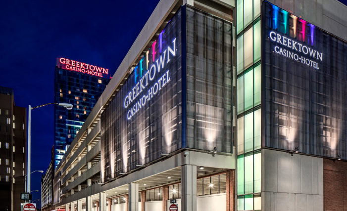 Greektown Casino is site of another Heptatitis A investigation