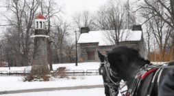Palmer Park to hold its annual old-fashioned WinterFest December 10