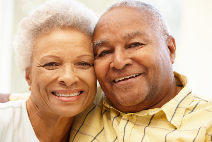 Wayne State University to study ways to prevent frailty in older African Americans
