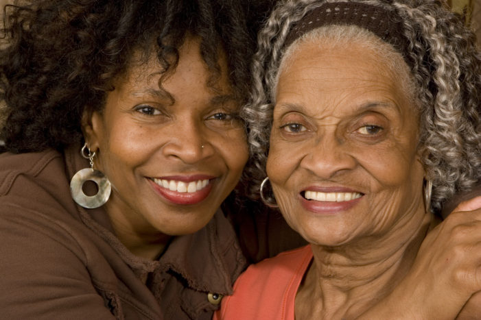 Care for the aging: What it means to be my mother's keeper