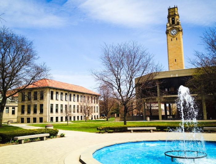 University of Detroit Mercy to host 2019 National Jesuit Student Leadership Conference, bring hundreds to see city's revitalization