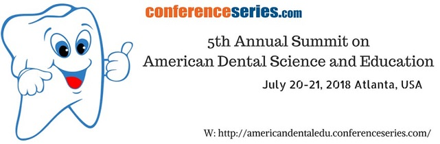 5th Annual Summit on American Dental Science and Education