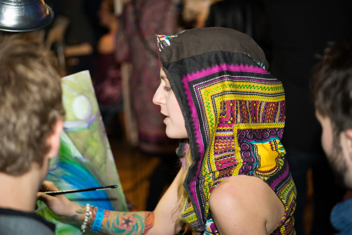 Underground art to be featured at RAW Detroit's Envision show