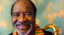 Jazz legend Wendell Harrison receives Kresge Eminent Artist Award