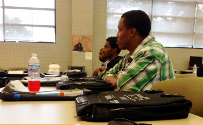 100 Black Men and Focus: HOPE help Detroit fathers become extraordinary