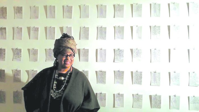 A Marvelous Movement: Meet the unforgettable Marsha Battle Philpot