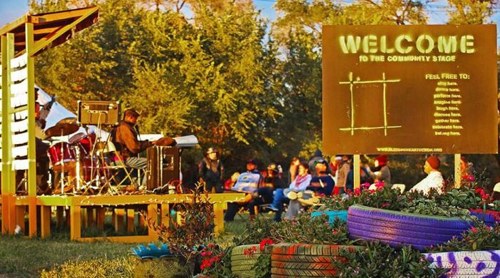 Community collaborators are creating a new vision for Lindale Gardens