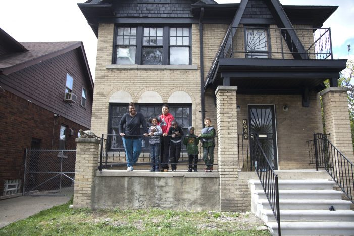 Rebuilding home ownership in Detroit with new opportunities