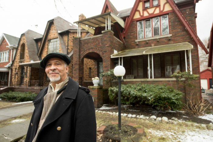 Group On! Grassroots effort galvanizes Detroit's Live6 neighborhood
