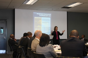 Getting to work: Why Detroit's Workforce Development Board is poised for success