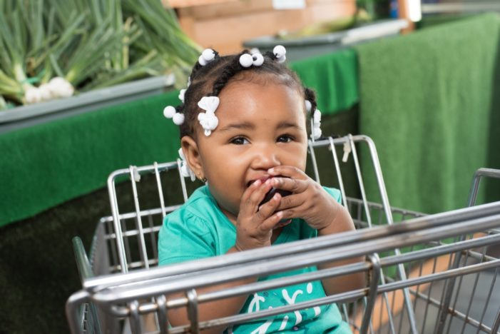 House bill would help grocery stores bring more healthy food to underserved communities