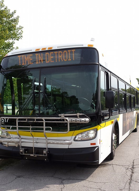 Bus service to Belle Isle returns, no entry fees required