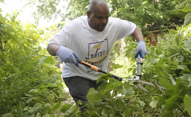 ARISE Detroit! Neighborhoods Day hits 10-year milestone, sign up to be part of the change