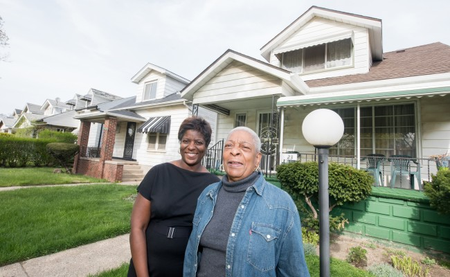 Thanks to Innovative Mortgage Programs Lower Income Detroiters can Afford to Buy Now
