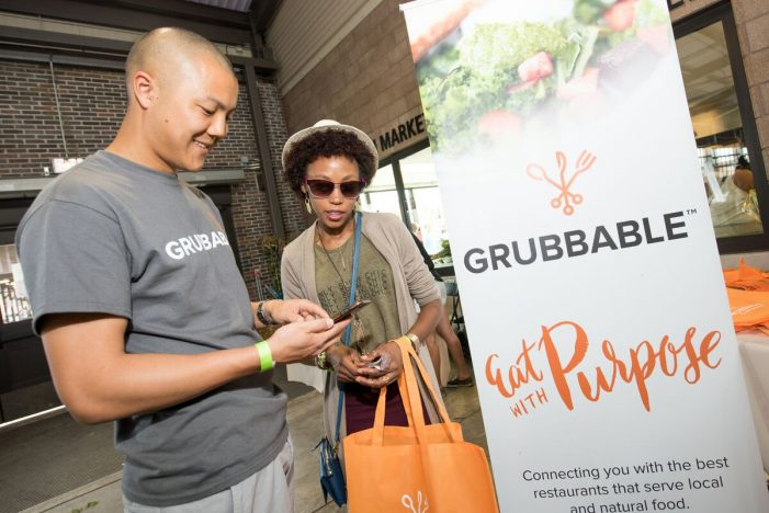 Grubbable app makes it easy to find locally-grown fare in Detroit