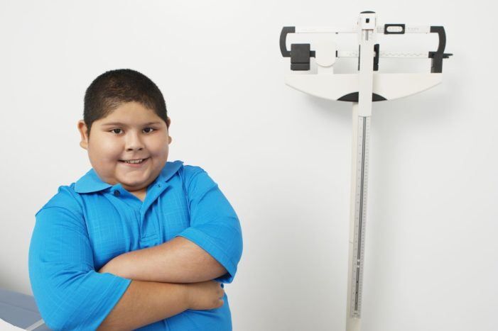 Mine is Fine: Why parents needs to monitor kids' weight levels