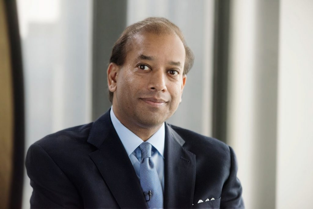 Detroit Regional Chamber President & CEO  Sandy Baruah sees growing consensus among stakeholders who  recognize that neighborhood growth and development must be at  the heart  of strategies surrounding Detroit's resurgence.
