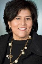 JoAnn Chávez, Chair, Michigan Hispanic Chamber of Commerce and VP  & Chief Tax Officer DTE Energy