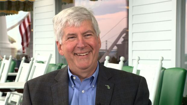 """Multicultural collaboration, like the Minority Media Al liance's publication partnership, is  important and I'm very excited about the role your organization can  play in helping to facilitate progress  in Michigan."" -Governor Rick Snyder"
