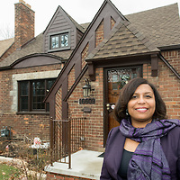 Neighborhood residents gain access to ideas and resources to transform Detroit