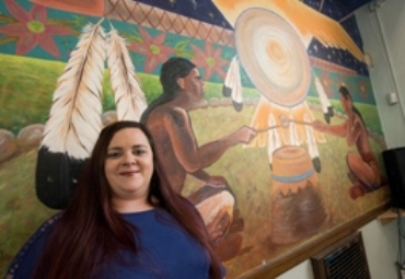 Homage to Heritage: Native Americans persevere in Detroit and beyond