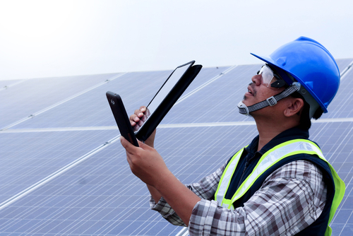 DTE Energy & Consumers Energy look for young people to start work in the energy field