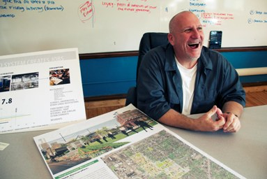 Help Detroit's RecoveryPark employ and train 15 returning citizens and recovering addicts