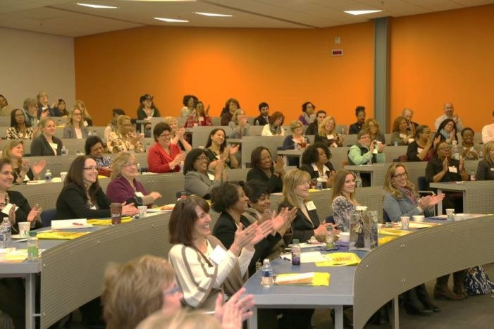 Growth Curve: Women business owners find help and support at E-YOU event